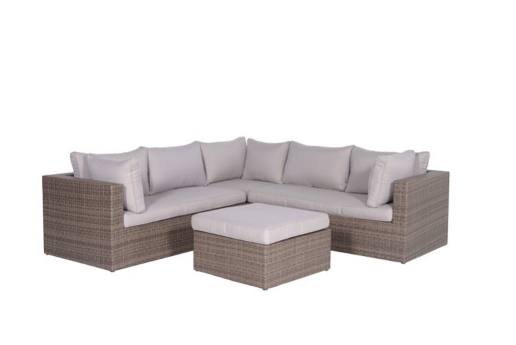 loungeset granada. Black Bedroom Furniture Sets. Home Design Ideas