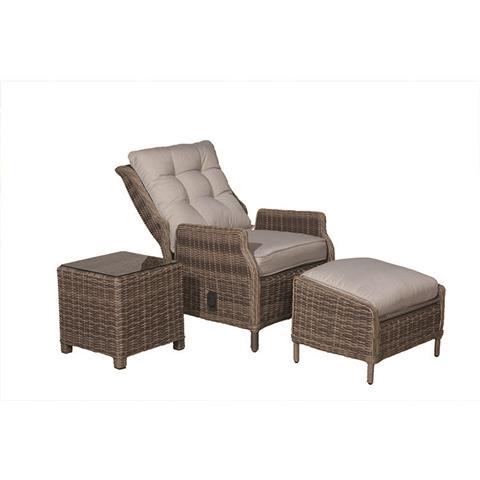 Relax tuinstoelen for Relax stoel
